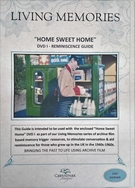Home Sweet Home 1 Cover